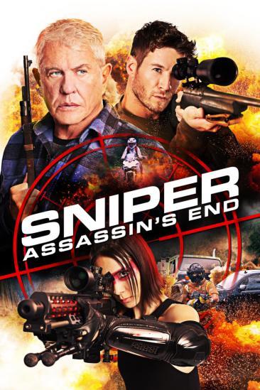 Sniper: Assassin's End (2020)