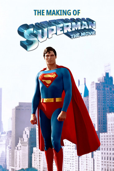 The Making of 'Superman: The Movie' (1980)