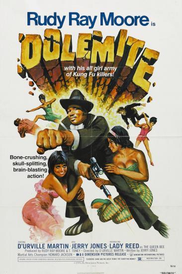 Dolemite (1975)
