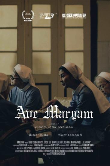 Ave Maryam (0000)