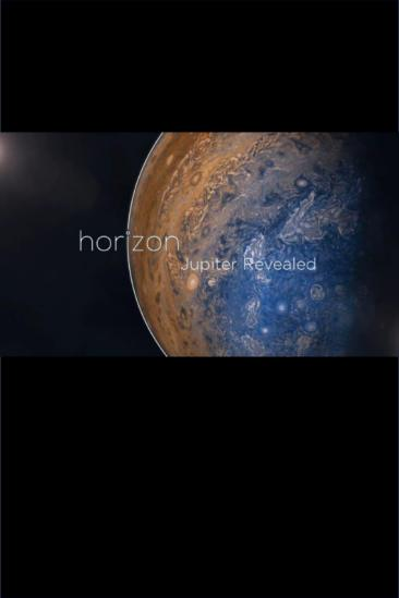 BBC Horizon: Jupiter Revealed (2018)