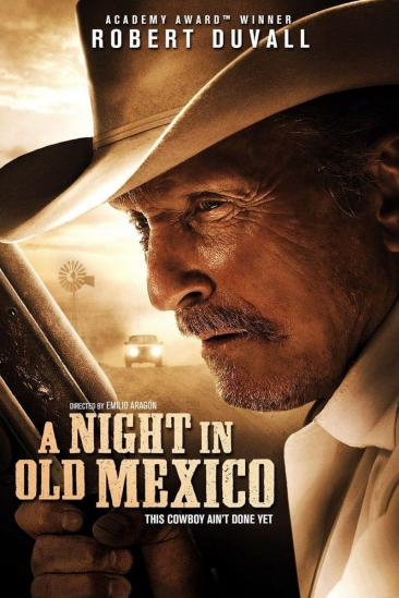 A Night in Old Mexico (2014)