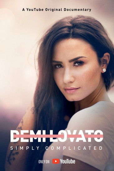 Demi Lovato: Simply Complicated (2017)