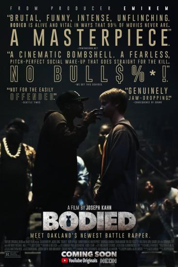 Bodied (2018)
