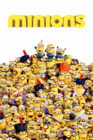Minions (2015)