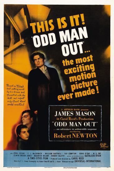 Odd Man Out (1947)