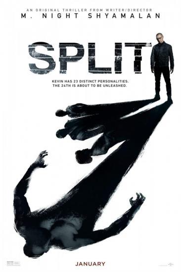 The Making of 'Split' (2017)