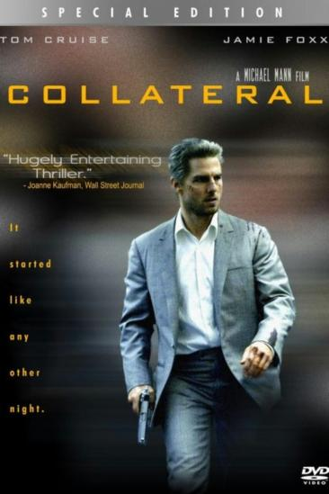 Special Delivery: Michael Mann on Making 'Collateral' (2004)