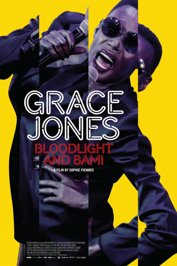 Grace Jones: Bloodlight and Bami (2018)