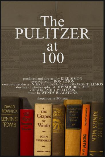 The Pulitzer At 100 (2017)