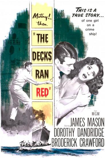 The Decks Ran Red (1958)