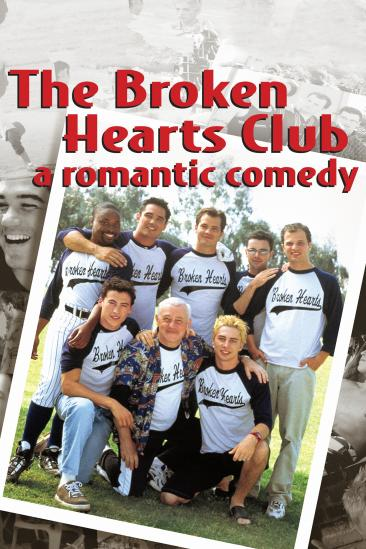 The Broken Hearts Club: A Romantic Comedy (2000)