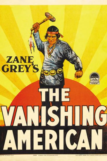 The Vanishing American (1925)