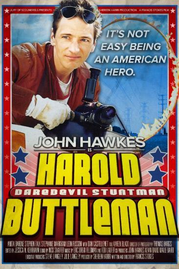 Harold Buttleman: Daredevil Stuntman (2003)