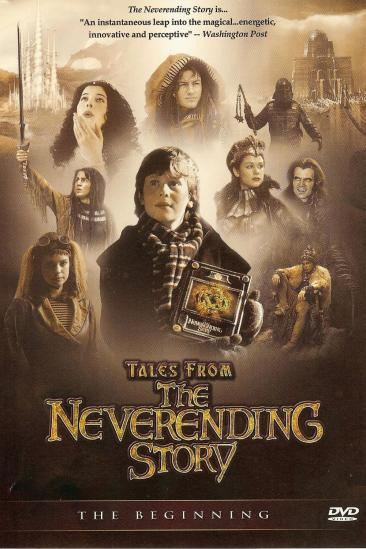 Tales from the Neverending Story: The Beginning (2001)