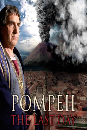 Pompeii: The Last Day (2007)