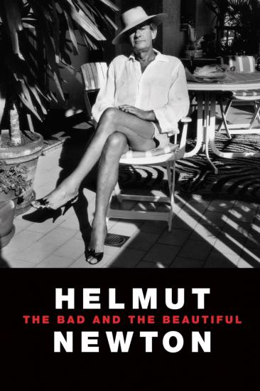 Helmut Newton: The Bad and the Beautiful (2020)