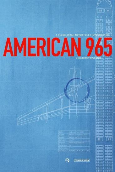 American 965 (2021)