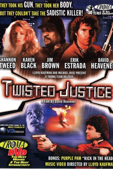 Twisted Justice (1990)