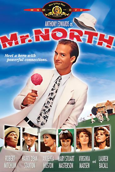 Mr. North (1988)