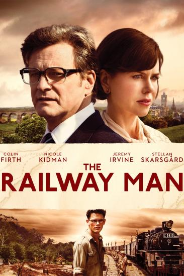 The Railway Man (2014)