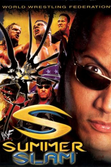 WWE SummerSlam 2000 (2000)