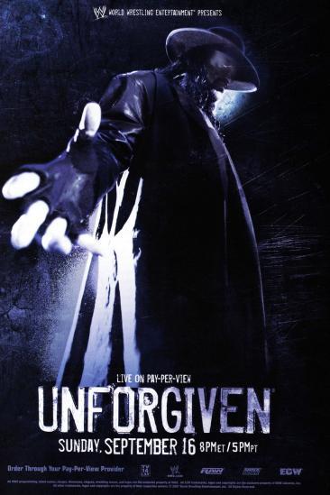 WWE Unforgiven 2007 (2007)