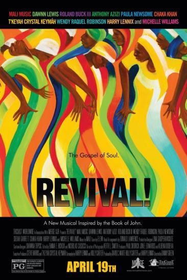 Revival! (2019)