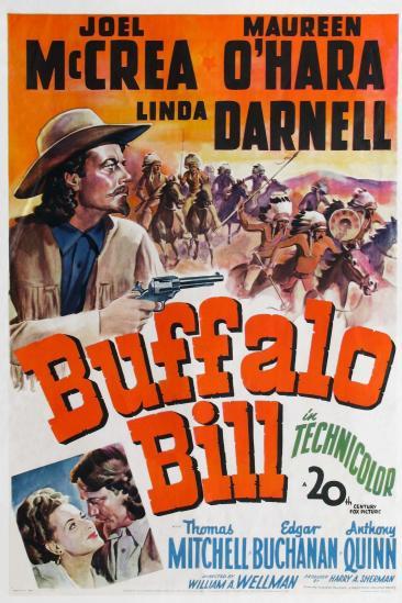 Buffalo Bill (1943)