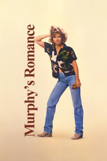 Murphy's Romance (1985)