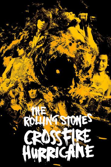 Crossfire Hurricane (2013)