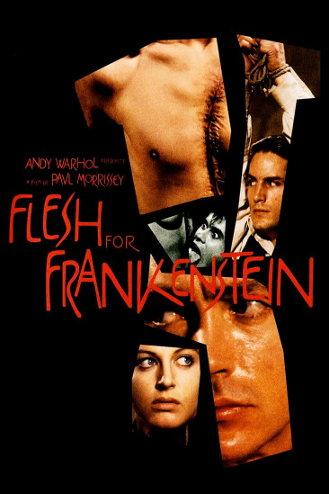 Flesh for Frankenstein (1974)
