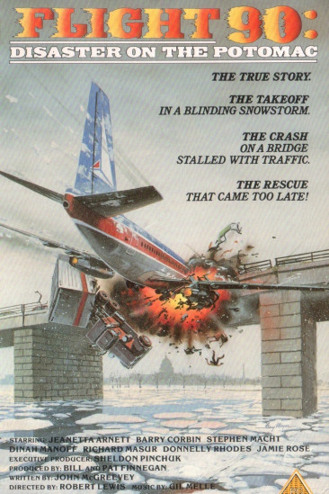 Flight 90: Disaster on the Potomac (1984)