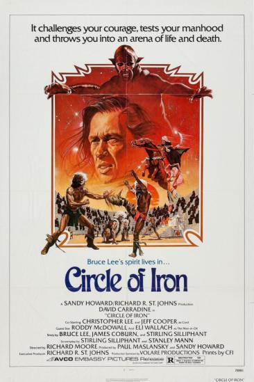 Circle of Iron (1979)
