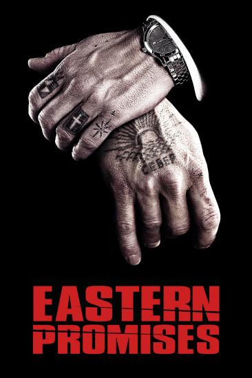 Eastern Promises (2007)