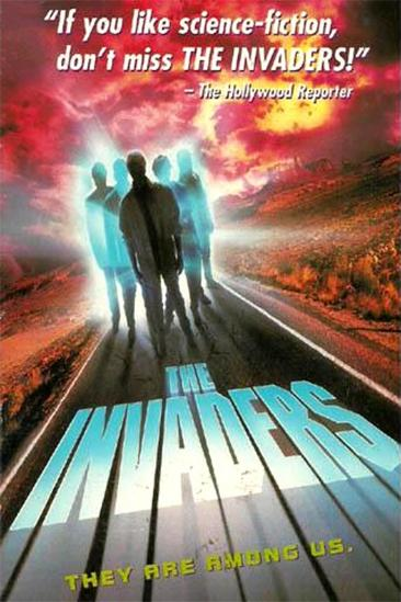 The Invaders (1995)