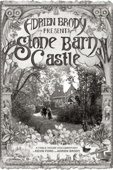 Stone Barn Castle (2015)