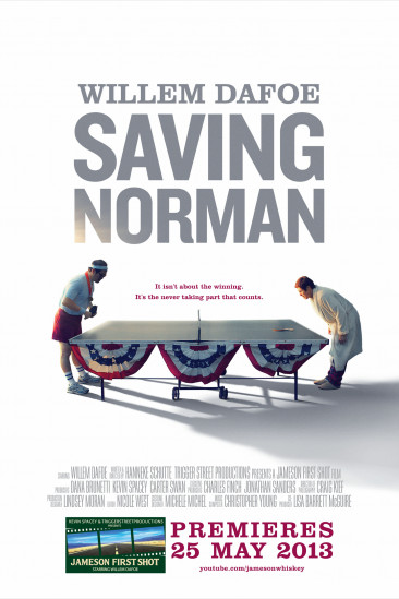 Saving Norman (2013)