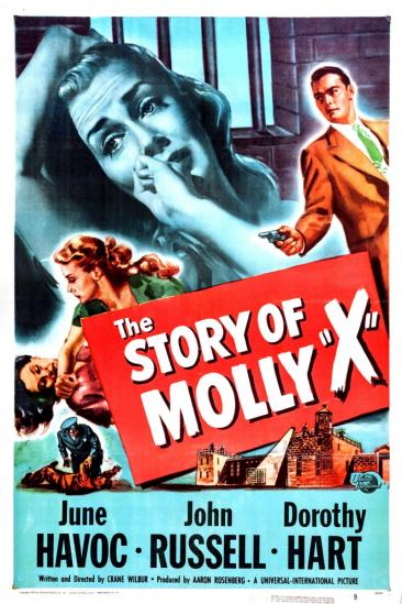 The Story of Molly X (1949)