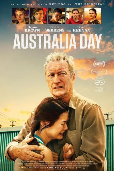 Australia Day (2017)