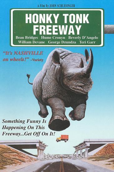 Honky Tonk Freeway (1981)
