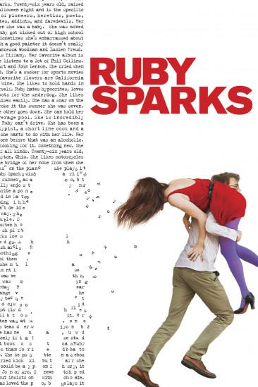 Ruby Sparks (2012)