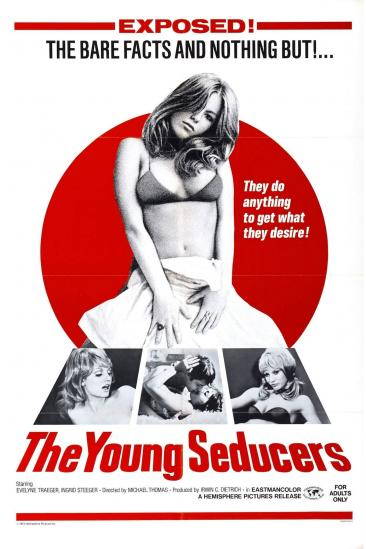 The Young Seducers (0000)