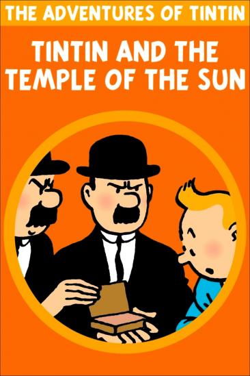 Tintin and the Temple of the Sun (0000)
