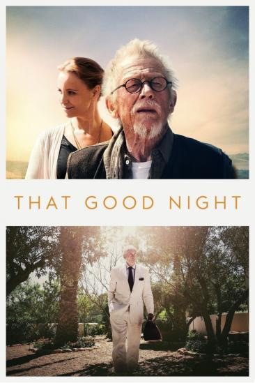 That Good Night (2018)