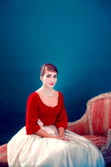María by Callas (2018)