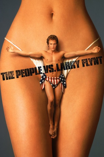 The People vs. Larry Flynt (1996)