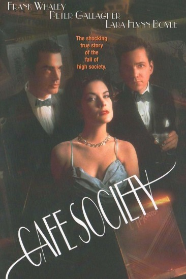 Cafe Society (1997)