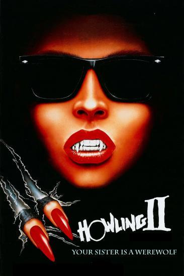 Howling II: Stirba - Werewolf Bitch (1986)