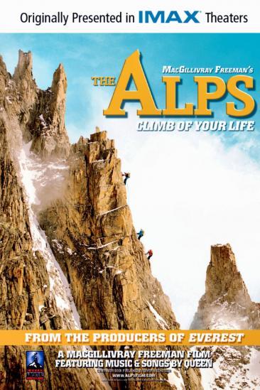 The Alps (2007)
